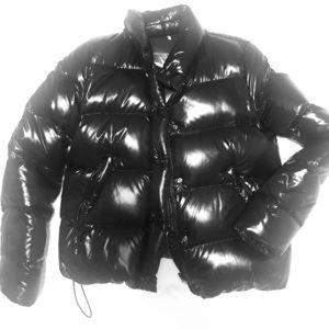 Moncler women's puffer jacket